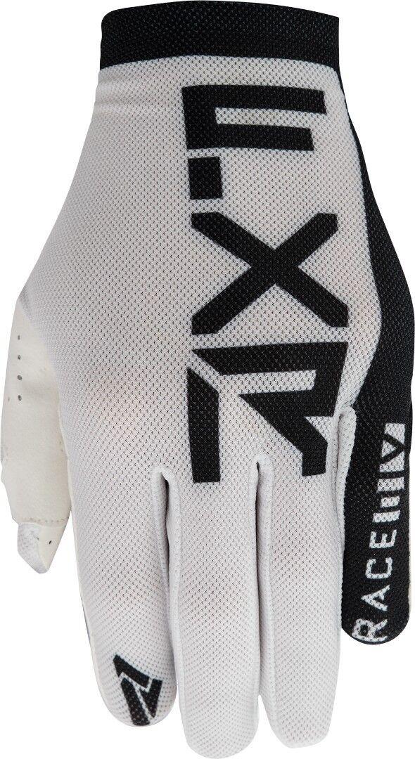 FXR Slip-On Air MX Gear Gants de motocross pour les jeunes Noir Blanc taille : S