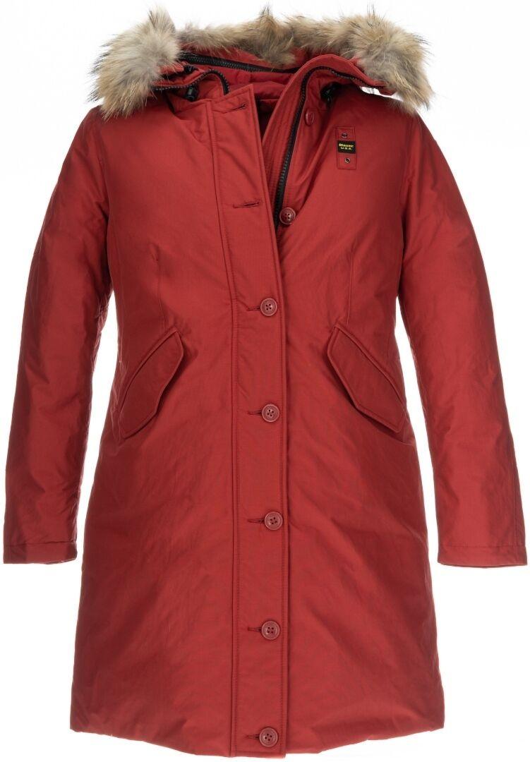 Blauer USA Isabel Parka de dames Rouge taille : XL