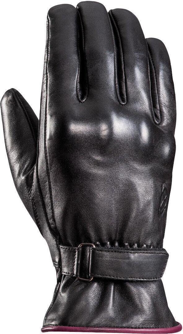 Ixon Pro Nodd Gants de moto de dames Noir taille : 2XL
