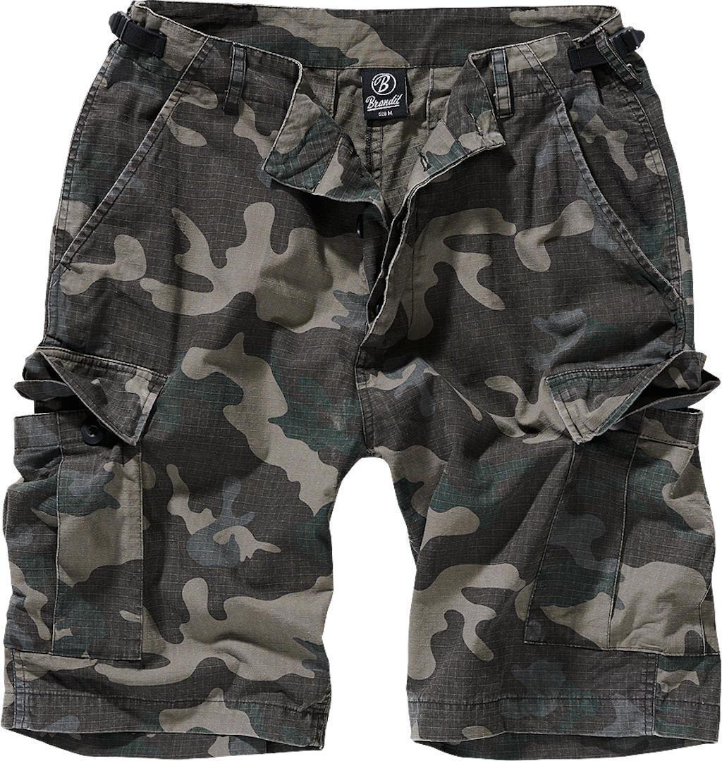 Brandit BDU Ripstop Shorts Multicolore taille : L