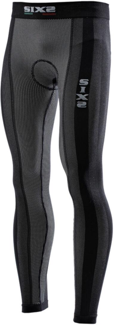 SIXS PN2 Pantalon fonctionnel Noir taille : M