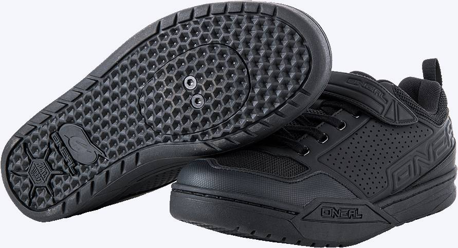 Oneal Flow Chaussures SPD Noir taille : 36