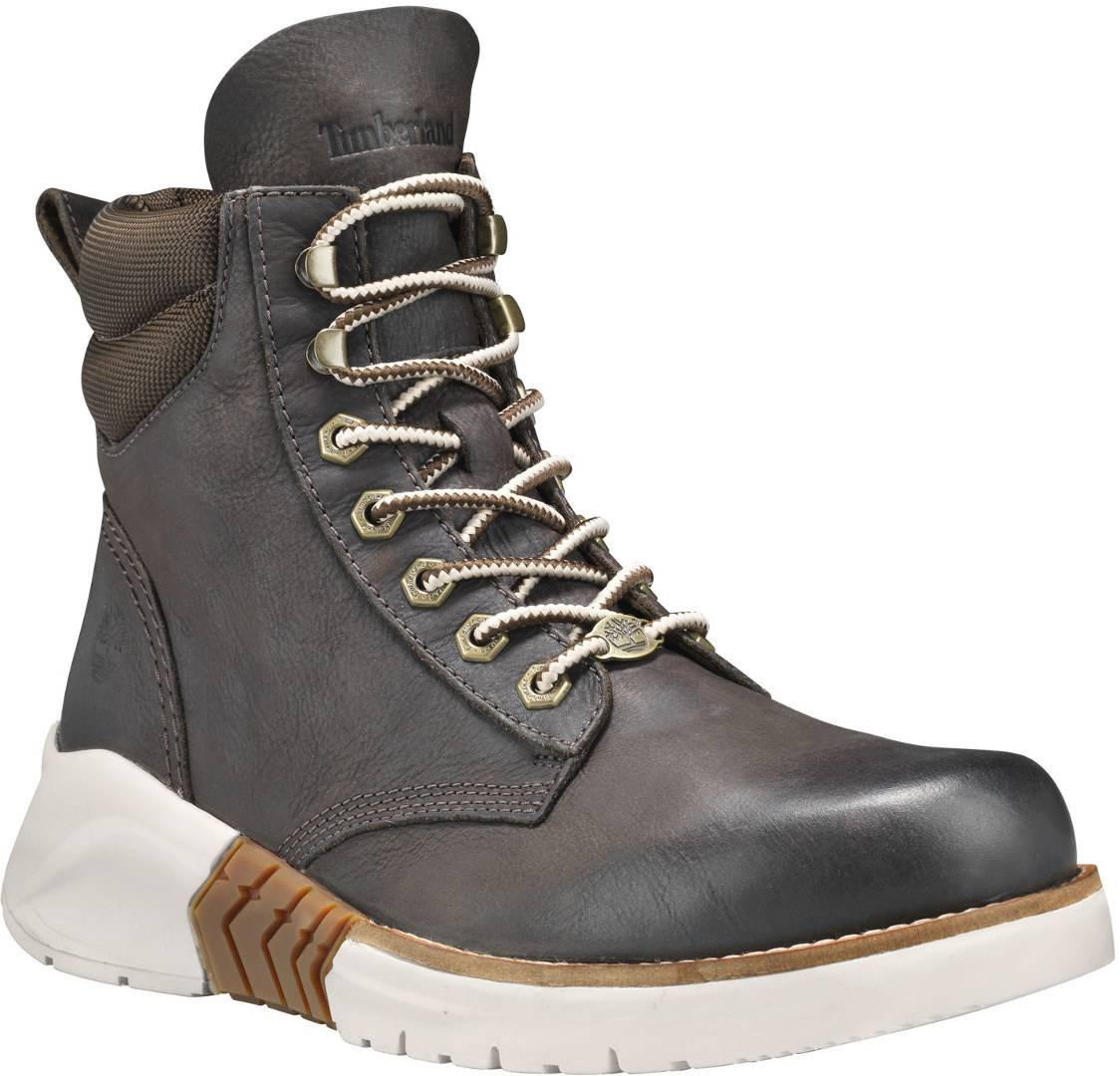 Timberland MTCR Plain Toe Bottes Brun taille : 41