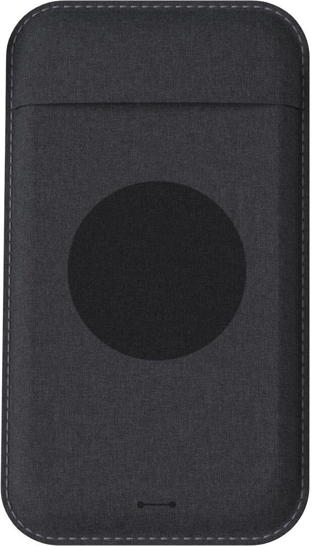 Shapeheart Boîtier magnétique Noir taille : M