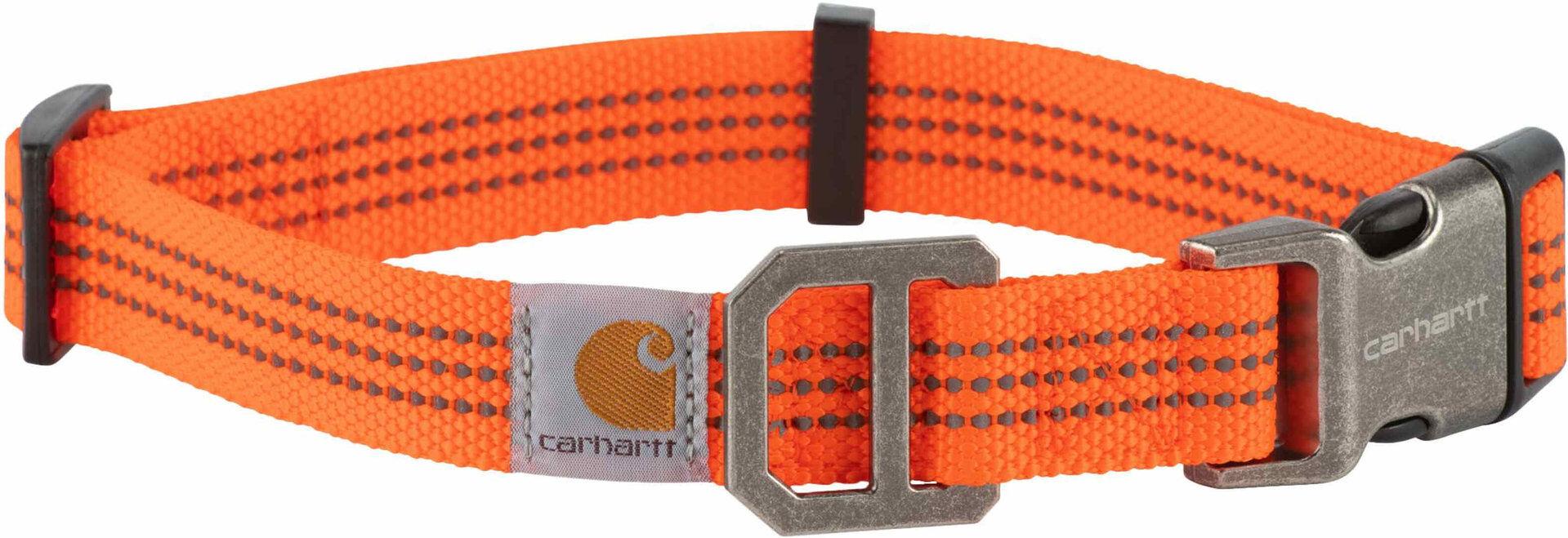 Carhartt Tradesman Collier de chien Orange taille : M