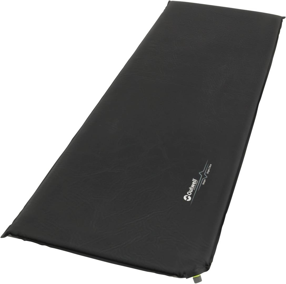 Outwell Sleepin 5.0 Mat simple Noir taille : unique taille