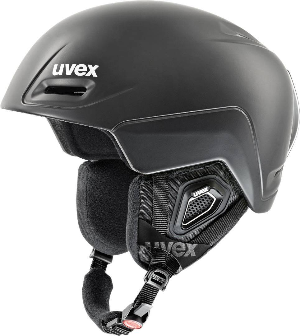 Uvex Jimm Casque de ski Noir taille : M L XL