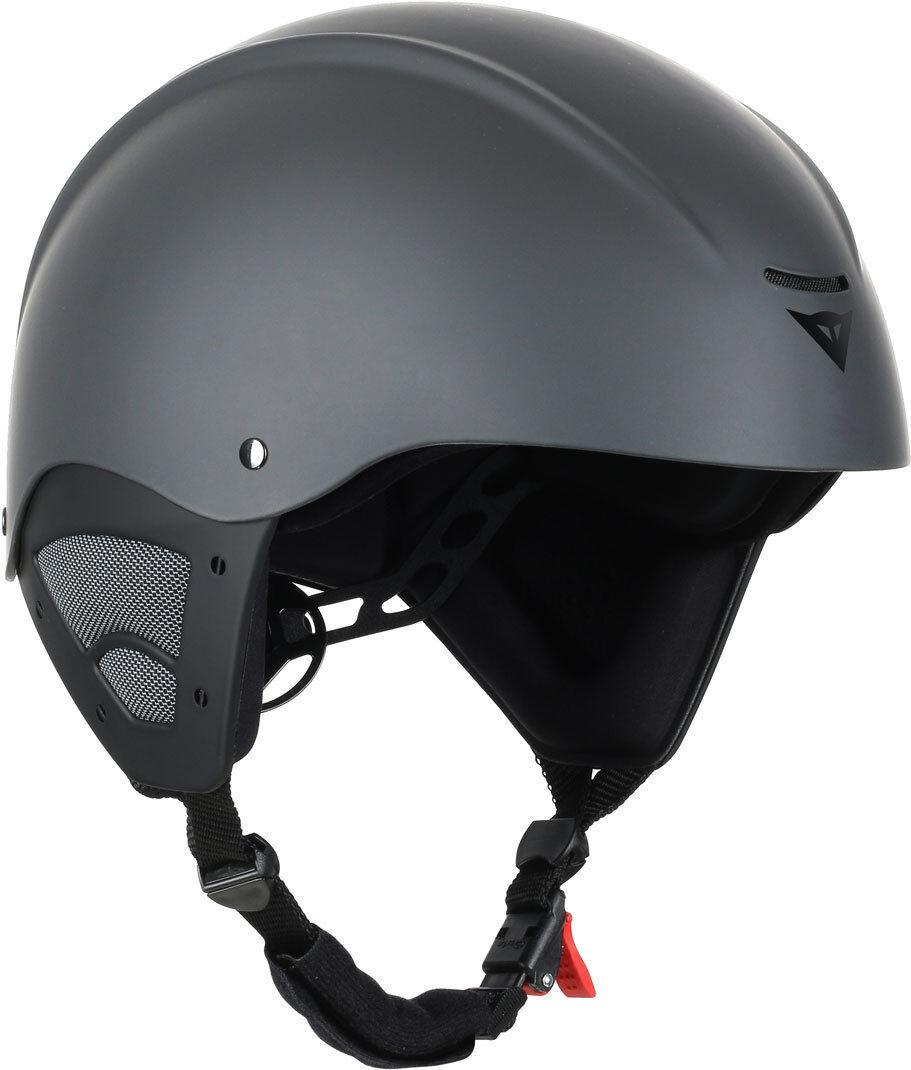 Dainese V-Shape Casque de ski Noir Gris taille : XS