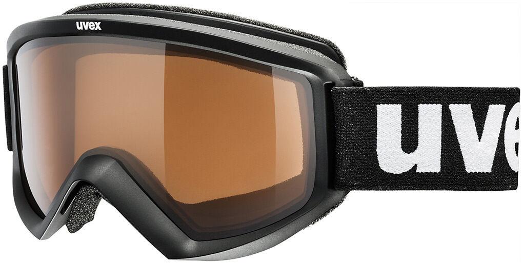 Uvex Fire Lunettes de ski Noir taille : unique taille