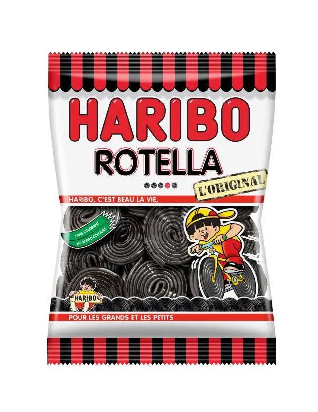 VegaooParty Sachet bonbons rotella Haribo