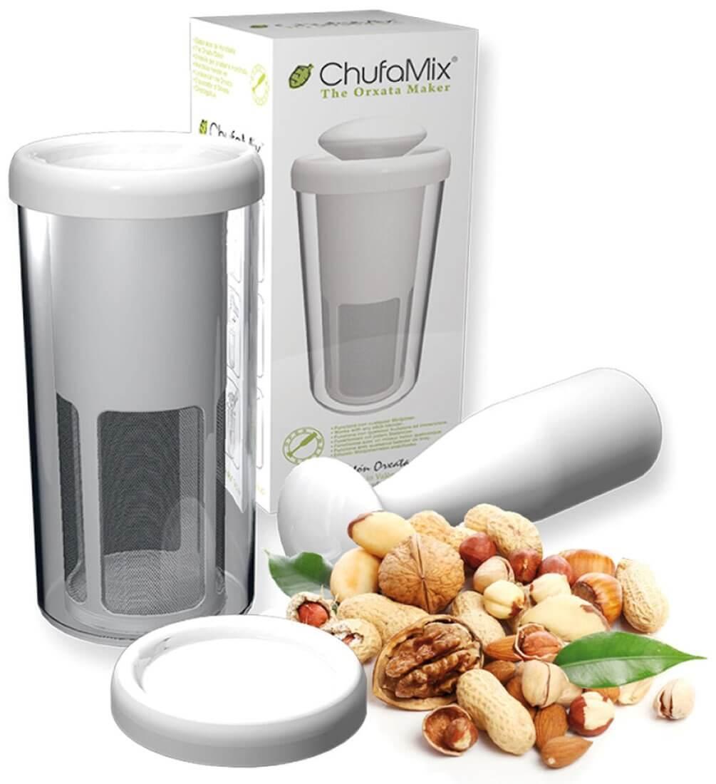 Chufamix pour laits végétaux - Extracteur De Jus Manuel