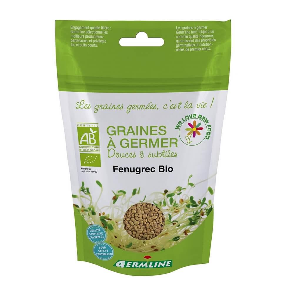 Germline Graines à germer Fénugrec Germline