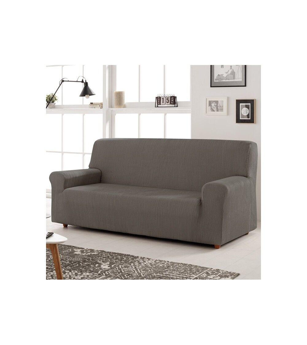 housse fauteuil et canapé  extensible  Bertille Taille - canapé 3 places, Couleu