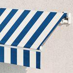 Store Banne Monobloc Rayure Le Store Banne Monobloc est un produit très... par LeGuide.com Publicité