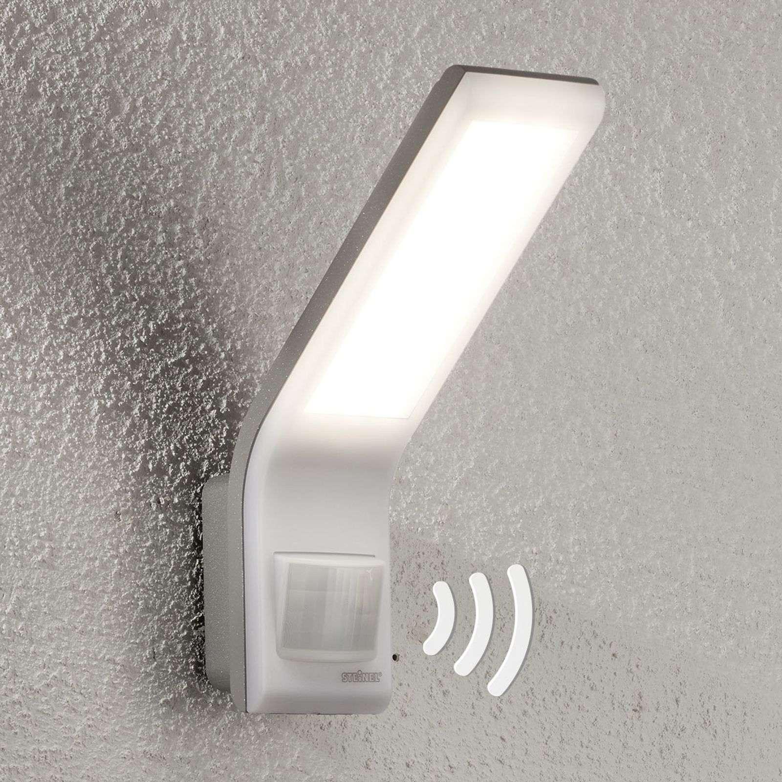 Steinel Applique LED élégante XLED slim