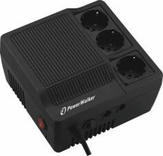 Powerwalker Régulateur de tension Powerwalker AVR 600 VA