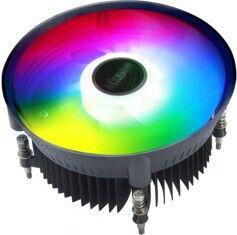 Akasa Ventilateur processeur Vegas Chroma LG avec éclairage LED RVB