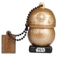 Tribe Clé USB Star Wars 16 Go (2017) - Gold BB-8