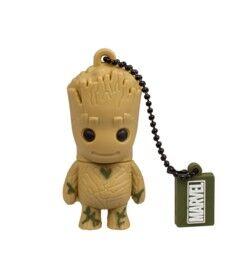 Tribe Clé USB 16 Go - Marvel - Groot