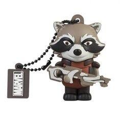 Tribe Clé USB 16 Go - Marvel - Rocket Raccoon