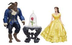 Disney Figurines La Belle et la Bête (film 2017)