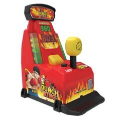 Splash Toys Punch King : Le punching-ball pour doigts