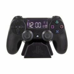 Paladone Réveil numérique Manette PlayStation 4 - Noir