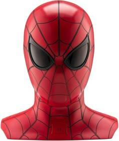 iHome Enceinte bluetooth Spiderman VI-B72SH