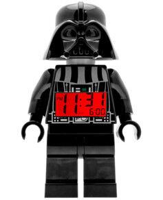 LEGO Réveil Dark Vador rétroéclairé - 23 cm