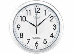 St. Leonhard Horloge radio-pilotée à cadran lumineux