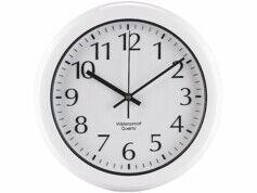 St. Leonhard Horloge étanche radio-pilotée