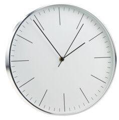 St. Leonhard Horloge murale design Ø 31 cm à mécanisme silencieux Sweep