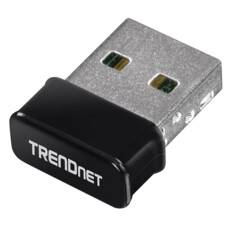 TrendNet Dongle USB WiFi 150 Mbps + bluetooth 4.0