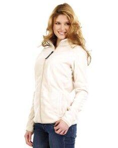 Pearl Outdoor Veste en polaire pour femme taille M coloris beige