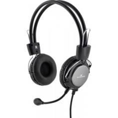 Bluestork Micro-casque stéréo MC-201