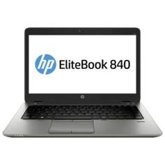 HP EliteBook 840 G1 - Intel i5 - 8 Go - SSD 180 Go (reconditionné)