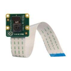 Raspberry Pi module caméra V2