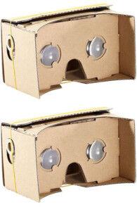 Pearl 2 lunettes de réalité virtuelle pour smartphones - 4-5