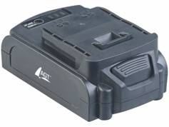 AGT Batterie lithium-ion 12V/ 1500mAh pour compresseur ALP-120
