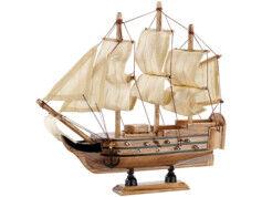 Playtastic Bateau en kit ''Bateau Amiral''