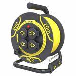 stanley  Stanley Enrouleur électrique pro 20m H07RN-F 3G1,5 - 227121 -... par LeGuide.com Publicité