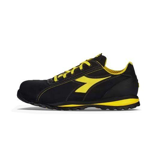 Diadora Chaussures de sécurité DIADORA Glove II noir taille 43 - Diadora
