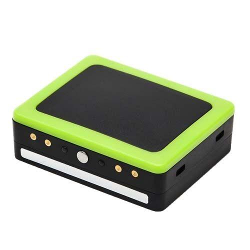 WEENECT PETS Balise GPS pour chiens avec carte SIM intégrée - WE-301 - Weenect