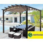 Pergola arche 3,40x3,30m Pergola Arche 3,40 x 3,30 m L'outil idéal... par LeGuide.com Publicité