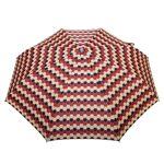Parasol Mini parapluie Automatique Alvéoles Quadri Multicolore - Parapluie... par LeGuide.com Publicité