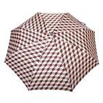 Parasol Parapluie pliant O/F Automatique Cubic Gris Gris - Parapluie... par LeGuide.com Publicité