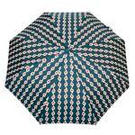 Stork By Parasol Parapluie pliant O/F Automatique Mazare Vert Vert -... par LeGuide.com Publicité