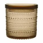 iittala  Iittala Bocal Kastehelmi H 11.6cm - Fin de série - jaune desert/H:... par LeGuide.com Publicité