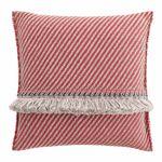 gan  GAN Garden Layers Big Diagonal - Coussin - amande-rouge/métier à main/LxP... par LeGuide.com Publicité