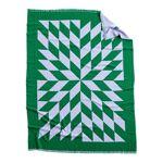 hay  HAY Couverture 180x130cm Star - lavande/vert/doublement tissé/laine... par LeGuide.com Publicité
